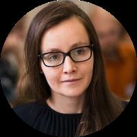 Екатерина Голдберг