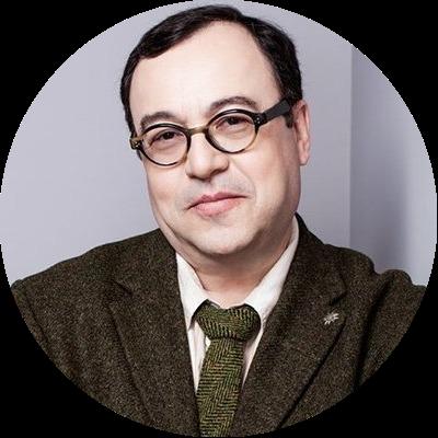 Вениамин Гинодман