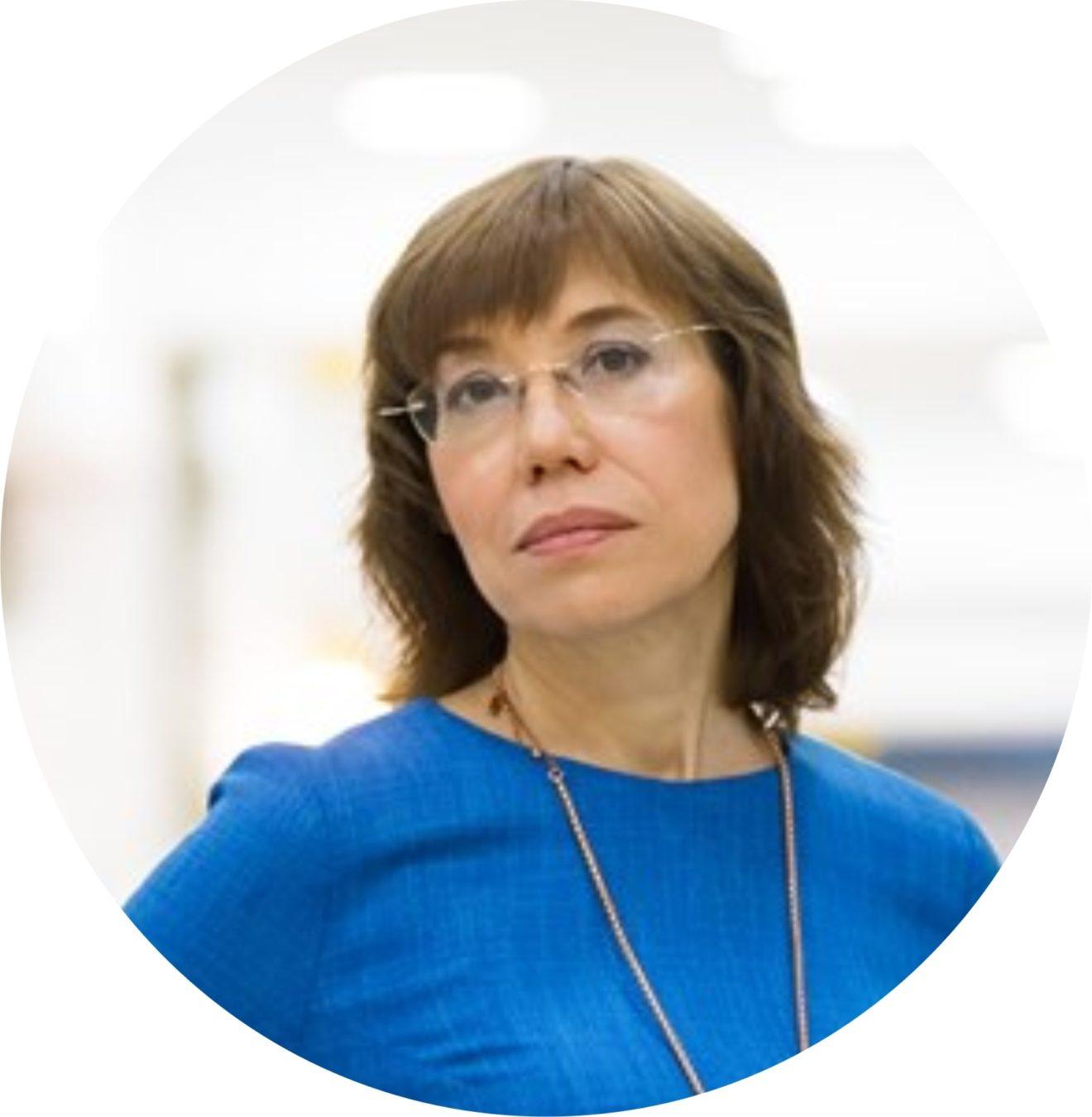 Светлана Марзеева