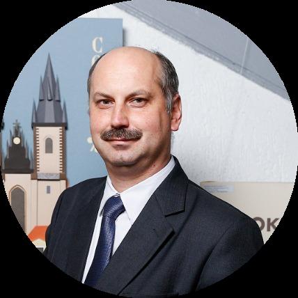 Алексей Голубицкий